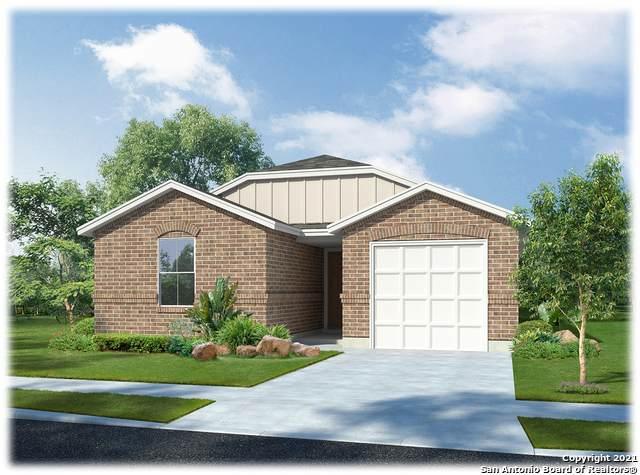 5907 Kendall Prairie, San Antonio, TX 78244 (MLS #1565568) :: Carter Fine Homes - Keller Williams Heritage