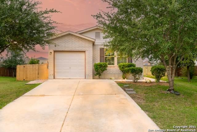8434 Miners Pt, San Antonio, TX 78252 (MLS #1565569) :: Beth Ann Falcon Real Estate