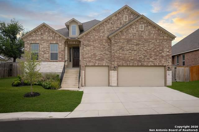 2026 Sladen Hills, San Antonio, TX 78253 (MLS #1565587) :: Beth Ann Falcon Real Estate