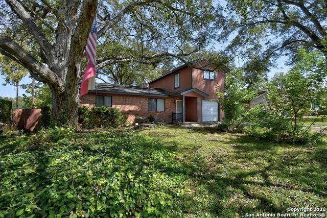 127 Woods End, New Braunfels, TX 78130 (MLS #1565588) :: 2Halls Property Team | Berkshire Hathaway HomeServices PenFed Realty