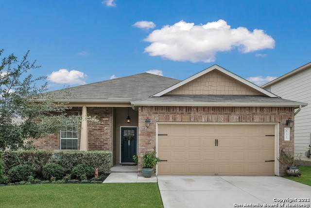 622 Trinity Meadows, San Antonio, TX 78260 (MLS #1565590) :: The Real Estate Jesus Team