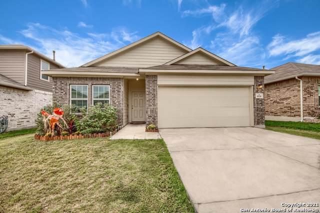8930 Holland Park, Converse, TX 78109 (MLS #1565603) :: Concierge Realty of SA