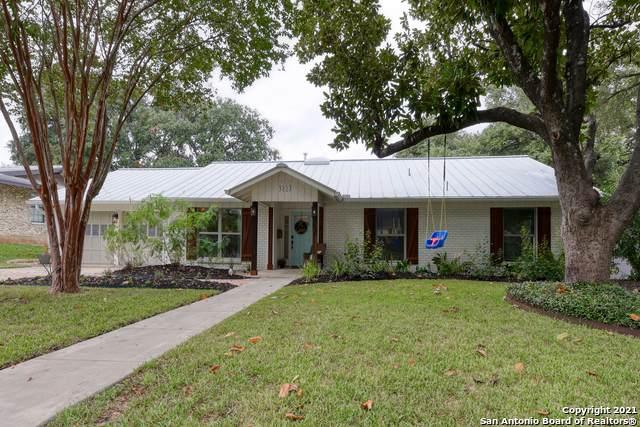 3223 Burnside Dr, San Antonio, TX 78209 (MLS #1565604) :: Concierge Realty of SA