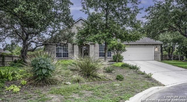 9207 Helotes Oaks, Helotes, TX 78023 (MLS #1565609) :: Carolina Garcia Real Estate Group