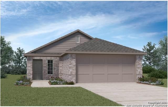 14037 Kenyte Row, San Antonio, TX 78253 (MLS #1565611) :: Carter Fine Homes - Keller Williams Heritage