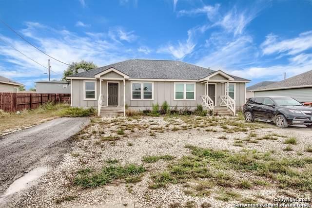764 Cimarron, Spring Branch, TX 78070 (MLS #1565616) :: Real Estate by Design