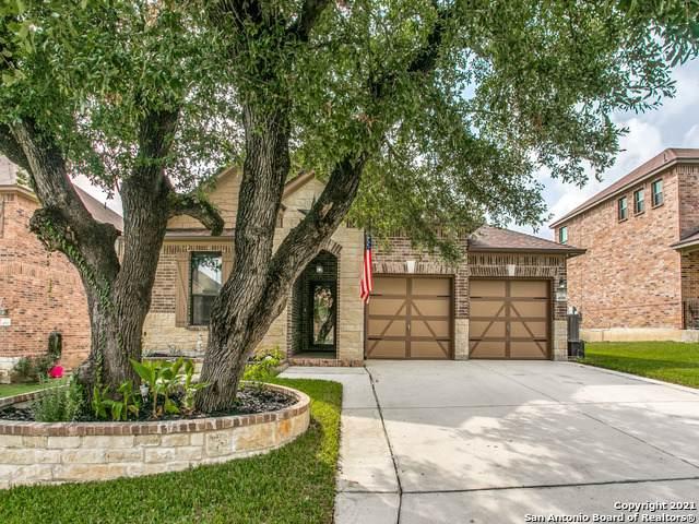 4518 Orchard Rim, San Antonio, TX 78259 (MLS #1565619) :: Carter Fine Homes - Keller Williams Heritage