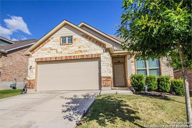2534 Golden Rain, San Antonio, TX 78245 (MLS #1565624) :: ForSaleSanAntonioHomes.com