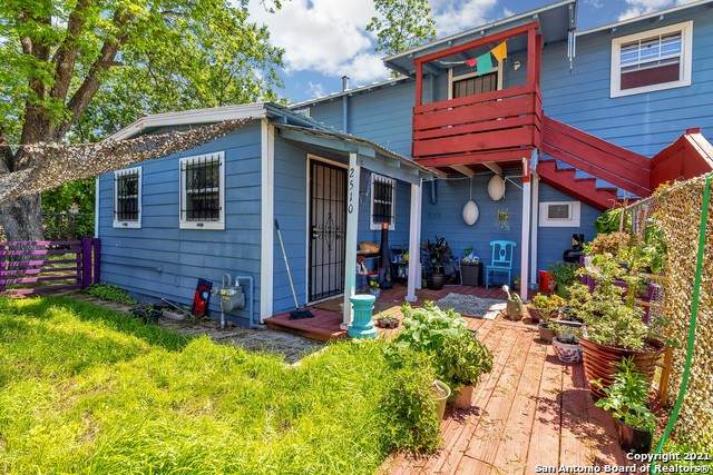 2510 S Hackberry, San Antonio, TX 78210 (MLS #1565629) :: Concierge Realty of SA