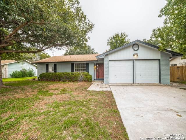 5614 Castle Knight, San Antonio, TX 78218 (MLS #1565630) :: Exquisite Properties, LLC