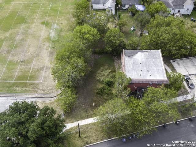 742 Aransas Ave, San Antonio, TX 78210 (MLS #1565637) :: The Gradiz Group