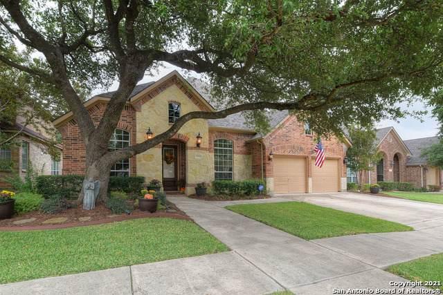 15706 Amador Rio, Helotes, TX 78023 (MLS #1565644) :: Carolina Garcia Real Estate Group