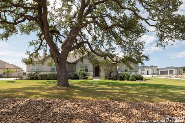 1205 Magnum, New Braunfels, TX 78132 (MLS #1565647) :: The Castillo Group