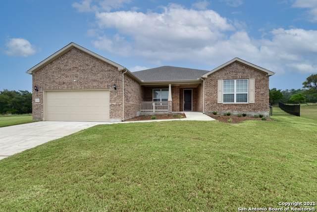 13002 Firebolt Route, San Antonio, TX 78253 (MLS #1565649) :: Alexis Weigand Real Estate Group