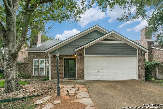16731 Henderson Pass, San Antonio, TX 78247 (MLS #1565650) :: The Glover Homes & Land Group