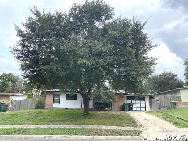 34 Storeywood Dr, San Antonio, TX 78213 (MLS #1565652) :: The Lopez Group