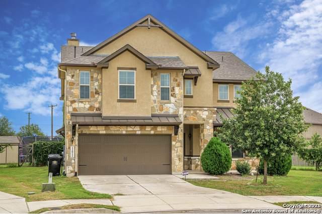 12012 Ivy Post, Schertz, TX 78154 (MLS #1565653) :: The Glover Homes & Land Group