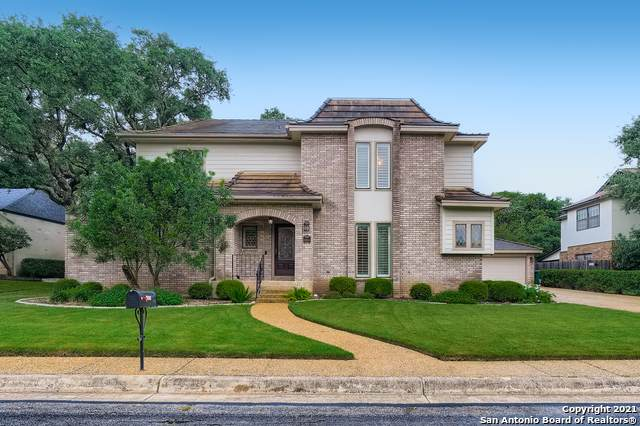 12835 Castle George St, San Antonio, TX 78230 (MLS #1565672) :: The Gradiz Group