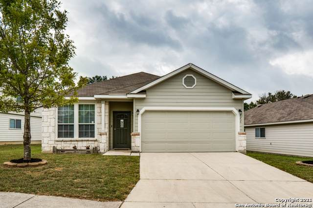 222 Ville Serene, San Antonio, TX 78253 (MLS #1565674) :: Texas Premier Realty