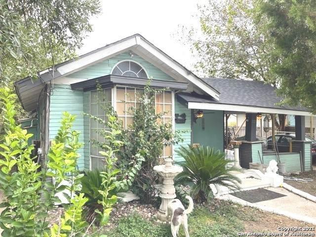 221 Princeton Ave, San Antonio, TX 78201 (MLS #1565675) :: Alexis Weigand Real Estate Group
