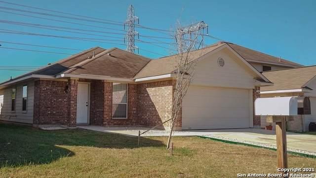 9318 Everton, San Antonio, TX 78245 (MLS #1565682) :: ForSaleSanAntonioHomes.com