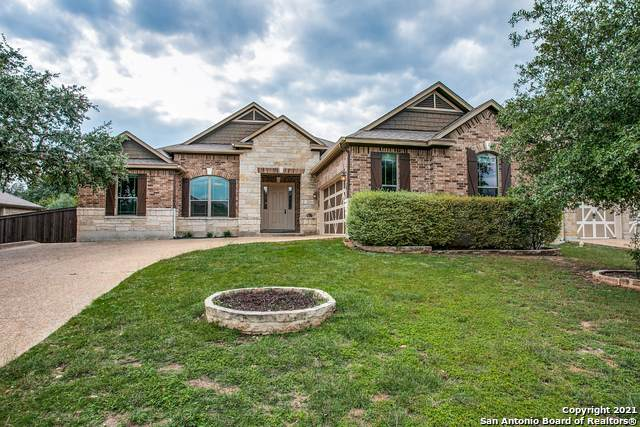 19243 Boltmore Bay, San Antonio, TX 78258 (MLS #1565688) :: Carter Fine Homes - Keller Williams Heritage