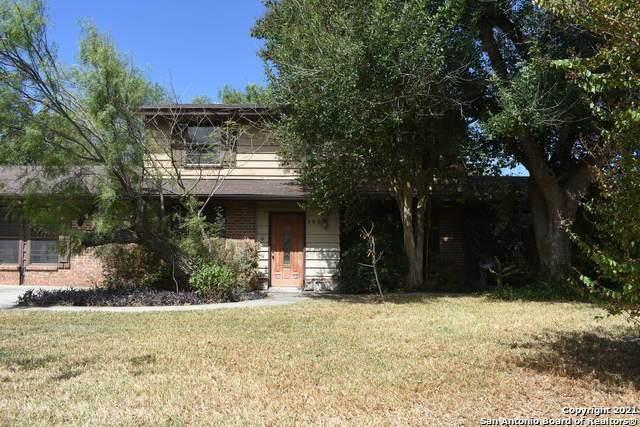 103 Charing Cross Ln, San Antonio, TX 78227 (MLS #1565692) :: Alexis Weigand Real Estate Group