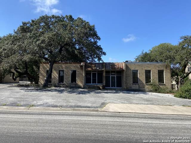 11829 Radium St, San Antonio, TX 78216 (MLS #1565696) :: Beth Ann Falcon Real Estate