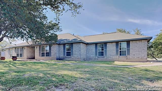 32816 Green View, Bulverde, TX 78163 (MLS #1565703) :: Carolina Garcia Real Estate Group