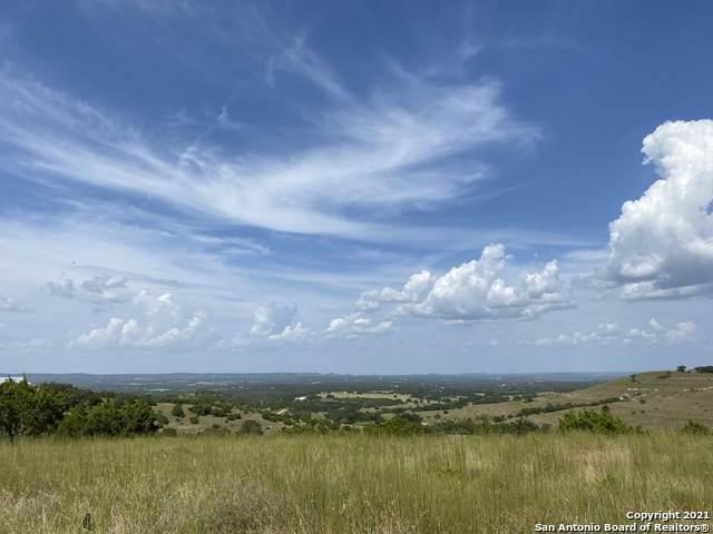 TBD Scenic Hills Ct, Blanco, TX 78606 (MLS #1565708) :: ForSaleSanAntonioHomes.com