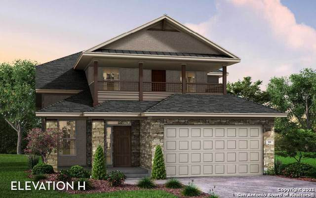 1517 Stony Island Dr, San Antonio, TX 78245 (MLS #1565712) :: Real Estate by Design