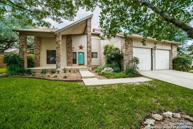 3002 Hanging Ledge, San Antonio, TX 78232 (MLS #1565714) :: The Real Estate Jesus Team