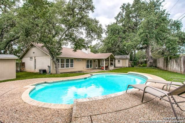 15310 Umber Oak St, San Antonio, TX 78232 (MLS #1565721) :: Alexis Weigand Real Estate Group