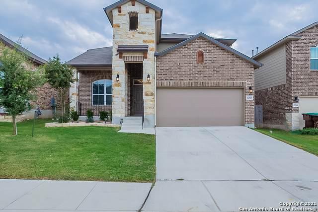 12940 Carreta Way, San Antonio, TX 78253 (MLS #1565726) :: Countdown Realty Team
