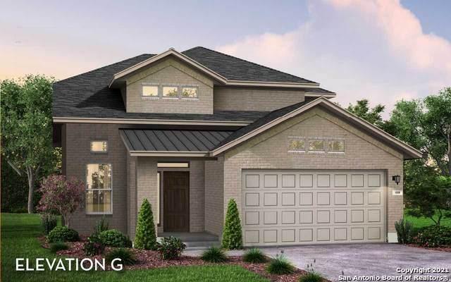 1549 Stony Island Dr, San Antonio, TX 78245 (MLS #1565727) :: Real Estate by Design