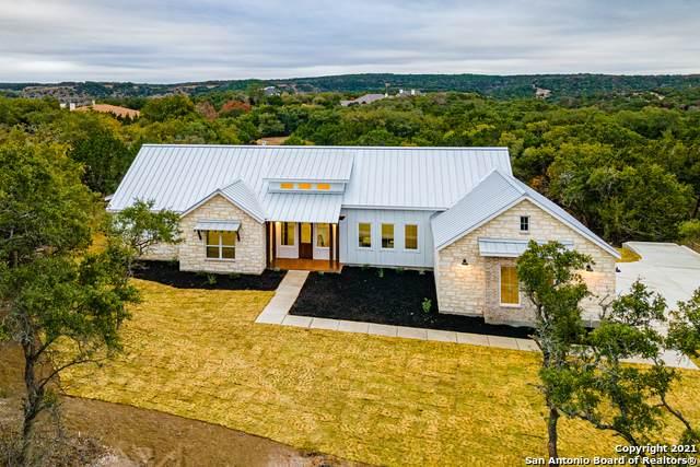 828 Maximo Ridge Rd, Bulverde, TX 78163 (MLS #1565734) :: Carolina Garcia Real Estate Group