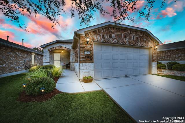 12915 Sand Holly, San Antonio, TX 78253 (MLS #1565735) :: Alexis Weigand Real Estate Group