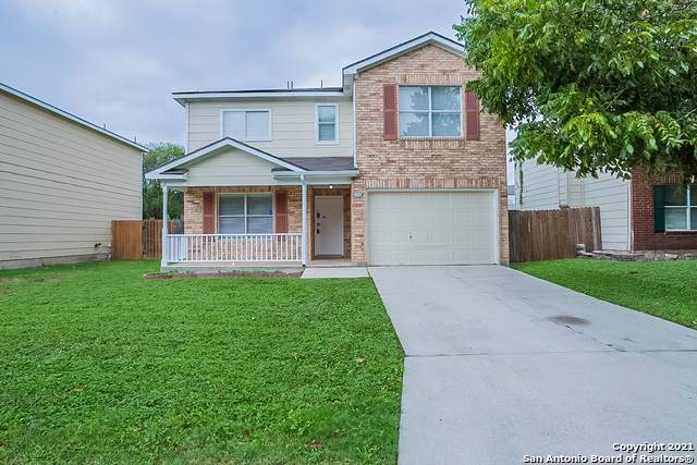 3815 Wetmore Knoll, San Antonio, TX 78247 (MLS #1565741) :: The Castillo Group
