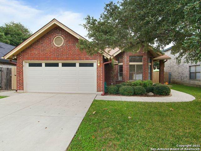 11110 Cedar Park, San Antonio, TX 78249 (MLS #1565748) :: The Glover Homes & Land Group