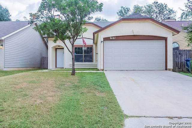 9121 Encino Village, San Antonio, TX 78250 (MLS #1565750) :: 2Halls Property Team | Berkshire Hathaway HomeServices PenFed Realty