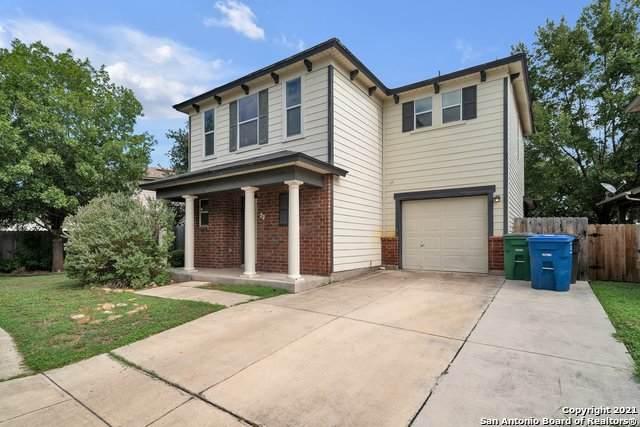 22 Kenrock Ridge, San Antonio, TX 78254 (MLS #1565753) :: Carter Fine Homes - Keller Williams Heritage