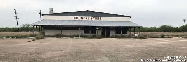 455 Highway 281 S, George West, TX 78022 (MLS #1565758) :: The Real Estate Jesus Team