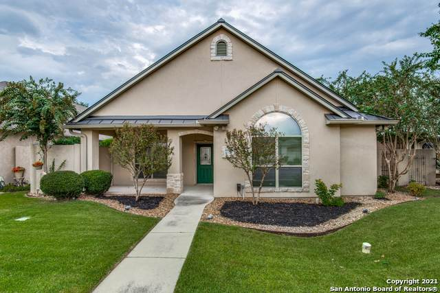 2255 Kensington Way, New Braunfels, TX 78130 (MLS #1565763) :: 2Halls Property Team | Berkshire Hathaway HomeServices PenFed Realty