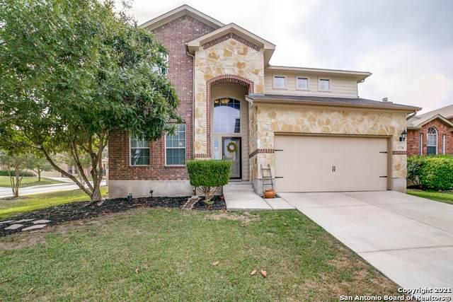 12710 Point Cyn, San Antonio, TX 78253 (MLS #1565774) :: The Glover Homes & Land Group