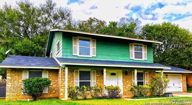 7811 Sun Forest, San Antonio, TX 78239 (MLS #1565776) :: Alexis Weigand Real Estate Group