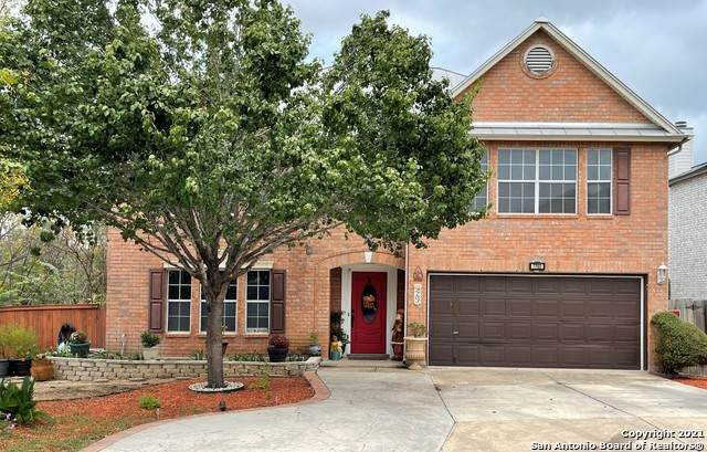 7703 Red River Bay, Converse, TX 78109 (MLS #1565777) :: Alexis Weigand Real Estate Group