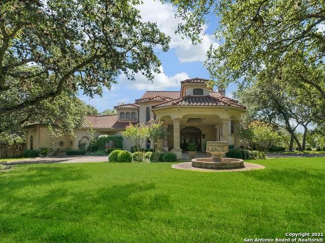 11710 Elmscourt, San Antonio, TX 78230 (MLS #1565787) :: Alexis Weigand Real Estate Group