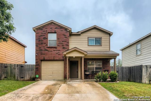 9646 Sekula Dr, San Antonio, TX 78250 (MLS #1565791) :: 2Halls Property Team | Berkshire Hathaway HomeServices PenFed Realty
