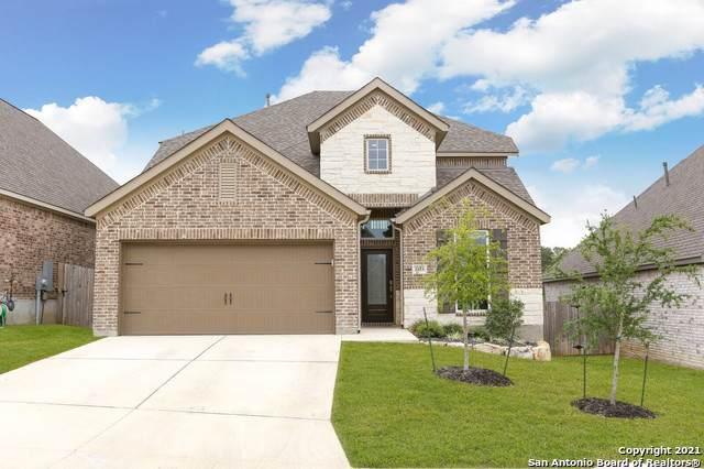 2133 Elysian Trail, San Antonio, TX 78253 (MLS #1565795) :: The Lopez Group