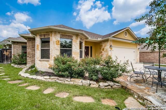 117 Santa Anita Rd, Boerne, TX 78006 (MLS #1565796) :: The Gradiz Group